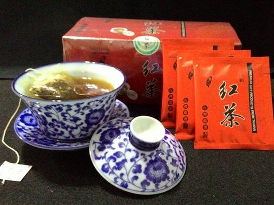 J04青心烏龍紅茶小袋茶超值優惠組合