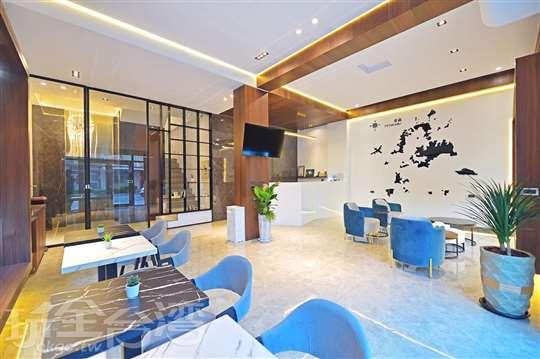 澎湖KK旅店