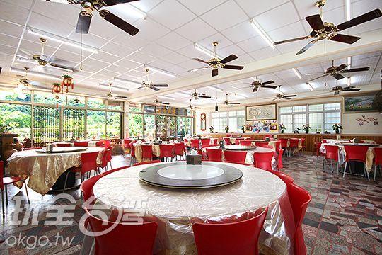 國姓鄉村民宿餐廳