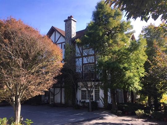 清境珂之幄山莊 | 清境農場 合歡山民宿|官方網站 The Cotswolds Villa - B&B in Qingjing Farm