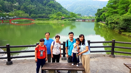 Go Car宜蘭包車旅遊 Taiwan YiLan Tour Car