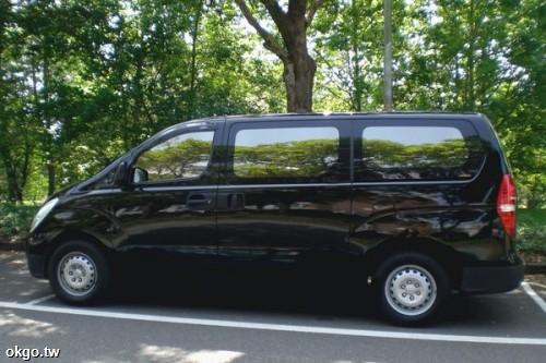保母車出租豪華九人頂級商旅車大福斯T5大T5保母車接送服務自行車保母車