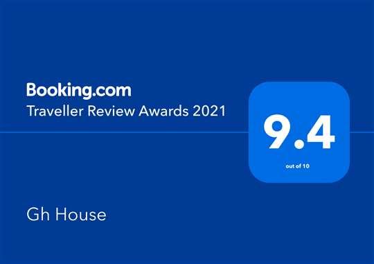 2020-2021旅宿評分