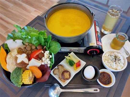 個人養生鍋