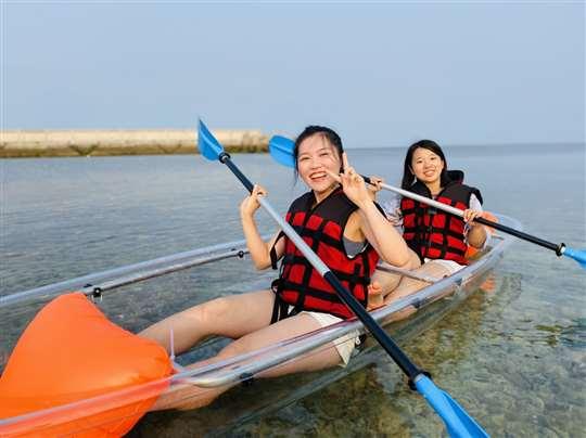 澎湖之美旅行社