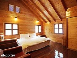 B﹣小木屋4人房