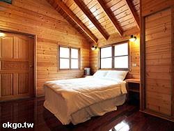 C﹣小木屋2人房