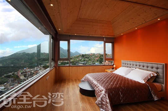 4.愛戀峇里 Bali Room
