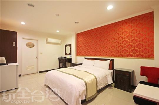 (房型一)-Room 1