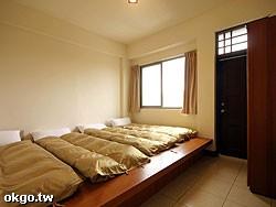 d.木質和室房