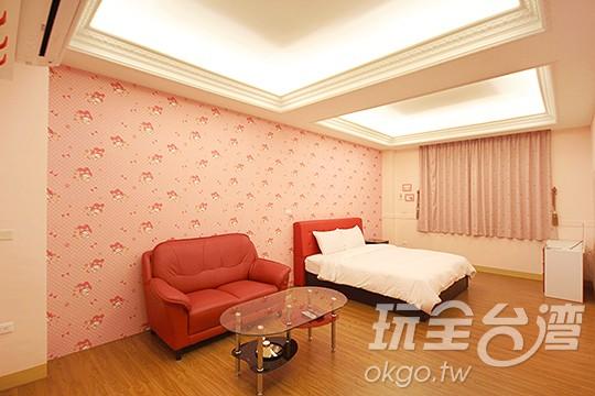 二人房|東勢紅蘿蔔