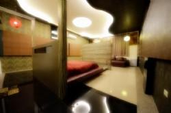 VIP克洛華風雙人房