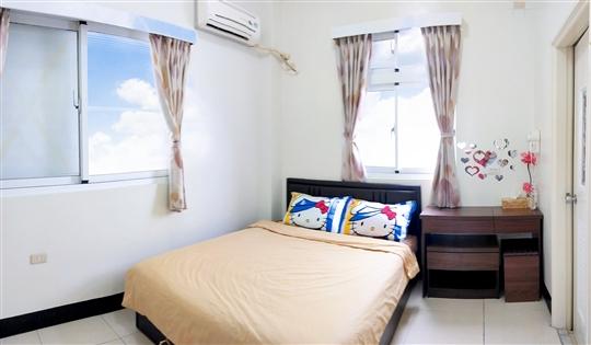 單床/雙人 套房