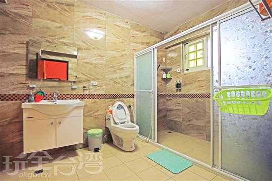 3樓‧衛浴