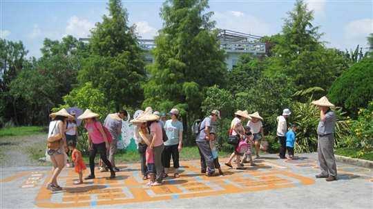 (3~6月)🌾童話村找稻幸福趣螢火蟲、獨角仙、蠶寶寶、桑椹季(住宿另加購的特惠活動)🌾