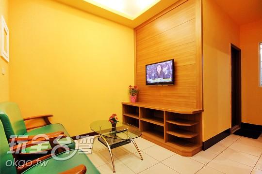 6人家庭和室套房(2間和室+客廳+衛浴)