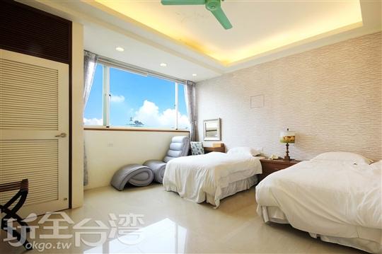 B301 雙人套房(2單床)