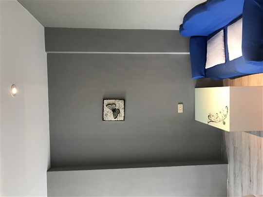 g.樂奉會館-雅緻雙人套房(10坪)
