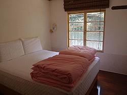 2人房 - 一大床
