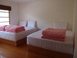 2人套房 - 二大床