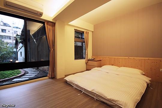 105 日式雙人套房