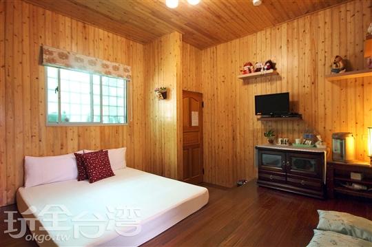 A3 和室兩人房