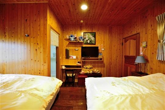 A1溫馨四人房
