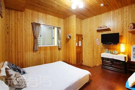 和室二人房