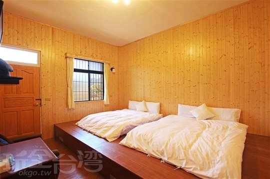 和室四人房1