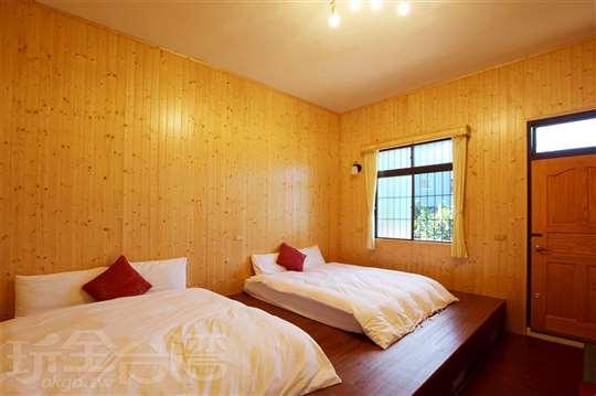 和室四人房2