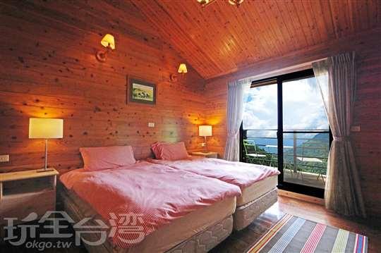 二人套房(雙床)