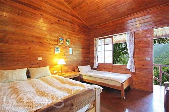 三人套房(雙床)