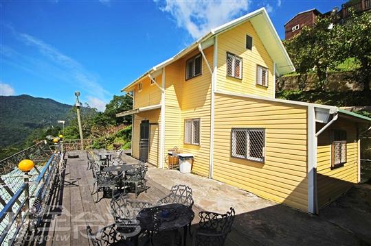 獨棟木屋12人房