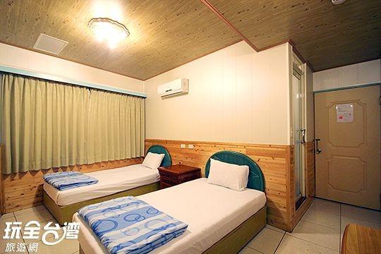 2人房 / 兩單床