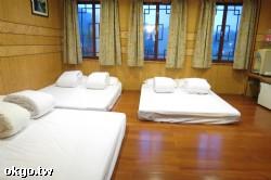 4號. 十分寮‧和室通舖 6人房