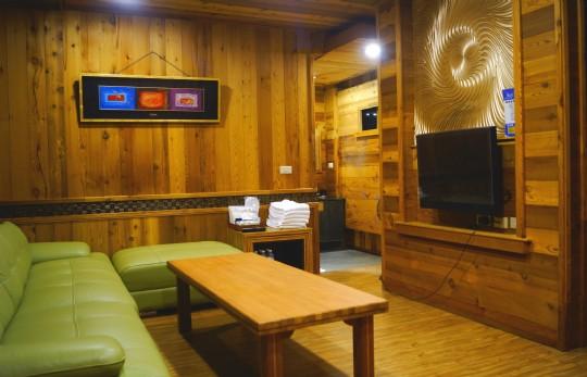樓中樓六人景觀房