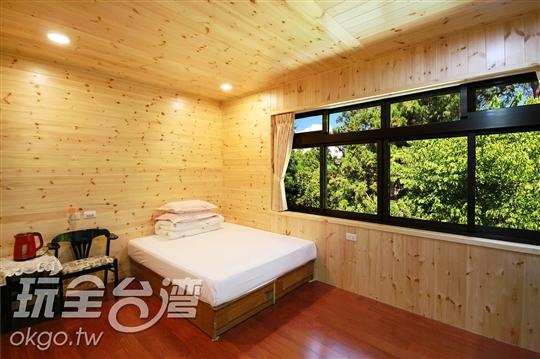 101景觀雙人房