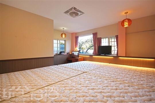 櫻花‧和室六人房
