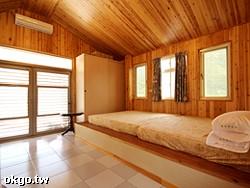 小木屋(4人房)