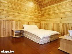 2人景觀木屋套房