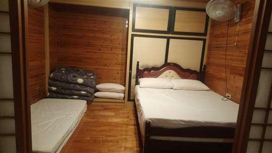 B208 四人和室套房