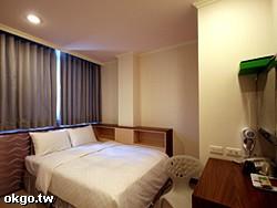 浪漫雙人房【Romantic Double Room】