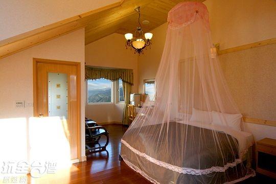 VIP浪漫景觀星空雙人套房