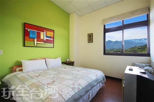 (3)景觀雙人套房