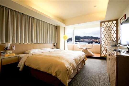 C:碧海海景套房