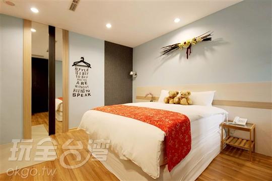 47【魚池館】303-spa雙人房