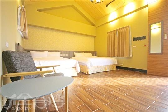 洋樓頭等客房VIP(2人價)306