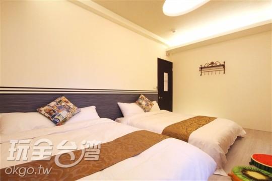 B302・和室4人房