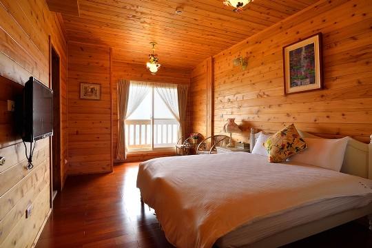 102浪漫景觀雙人房