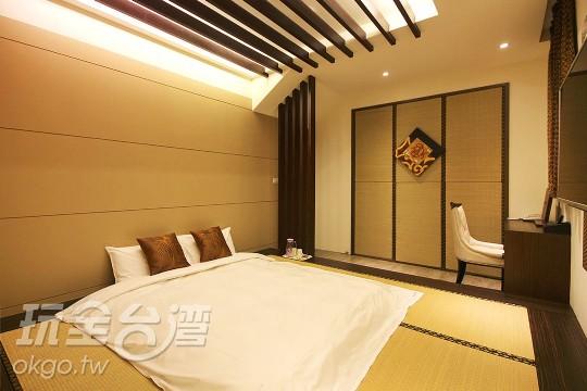B2103 和風雅室 雙人房